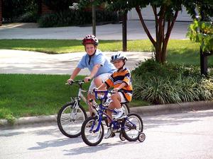 On_their_bikes_1